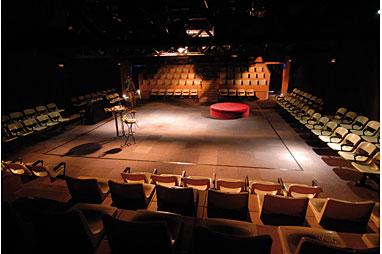 Teatre gaud barcelona informaci i entrades teatre for Cartellera teatre barcelona